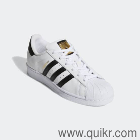 a651aa66f5cfd Adidas superstar UK size 8