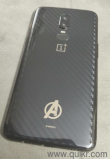 oneplus 6 avengers edition buy