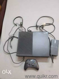 xbox one | Used Video Games - Consoles in Gwalior