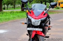 125 Second Hand Honda Cbr 150r Bikes In India Used Honda Cbr 150r