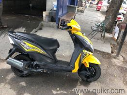 48 Second Hand Honda Dio Bikes in Vijayanagar Bangalore | Used Honda