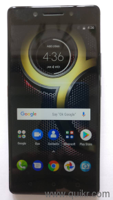 Lenovo K8 Note 4Gb/64Gb Good condition llike new, back dual camera,  fingerprint and front flash, in built VR mode totally good condition