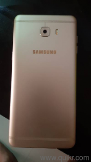 Samsung C9 Pro is for sale with the configuration of 6GB RAM AND 64 GB  space  Dual SIM card and Memory Card slot also  It is working condition but  has