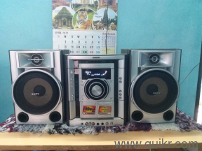 sony hi fi | Used Music Systems - Home Theatre in India