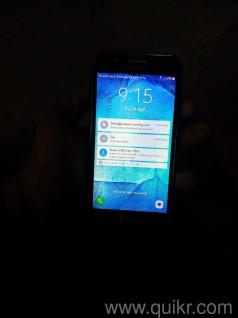 Samsung galaxy j5 in mint condition