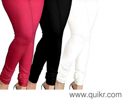43c1fde4fd010 leggings | Used Clothing - Garments in India | Home & Lifestyle ...