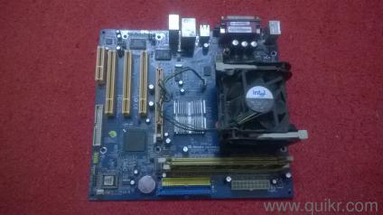 intel motherboard | Used Computer Peripherals in Hisar