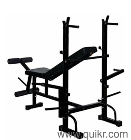 dumbles 100kg weight,bench press,Multistation going cheap