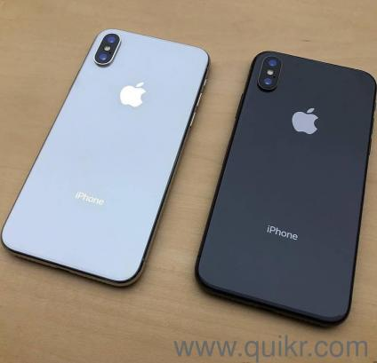* * APPLE IPHONE X 256 GB DUBAI HIGH GRADE CLONE 1ST COPY AAA VERSION  AVAILABLE IN LOWEST PRICE PREMIUM QUALITY WITH 5 8 INC FULL HD DISPLAY COD