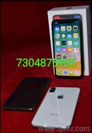 IPHONE X 256GB rom 4GB ram DUBAI    in Bani Park - Quikr