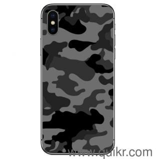 Custom Mobile Skin For 299/-