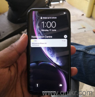 IPhone XR 128GB 3MOTHS OLD NO FAKE CALLS TEXT ME ON OLX Apple
