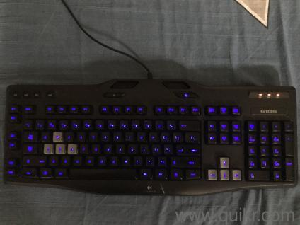 logitech keyboards | Used Computer Peripherals in Ahmedabad