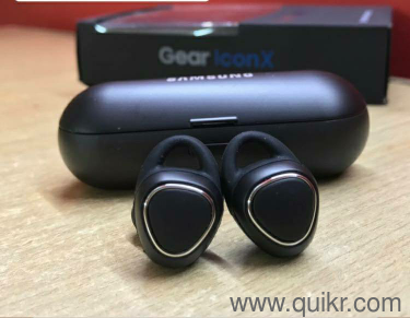 Samsung Icon X Truly Wireless Earphones  New IMPORTED OEM  Amazing sound  quality with superb bass  Long battery backup