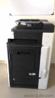 konica minolta bizhub 20 service manual | Used Fax, EPABX
