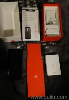 Oneplus 7 Pro T-Mobile 6GB/128GB (Unlocked) with accessories in sealed box