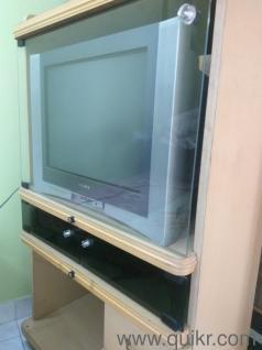 sony 21 trinitron   Used TV - DVD - Multimedia in Hubli