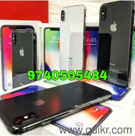 *97405 05484*IPHONE X 256 GB 4 GB RAM DUBAI 1ST MADE PRODUCT 99%PERCENT  ORGINAL AS IT AS ORIGINAL IOS UPGRADE 12 1 JIO SUPPORTED MODEL 5 8 INCH
