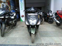 80 Second Hand Yamaha Ray Z Bikes in India   Used Yamaha Ray