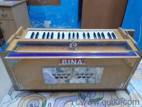 price of harmonium bina | Used Musical Instruments in Delhi | Home