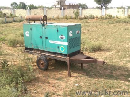 kirloskar ac generator 8 kva 3ph price in india | Used Inverters