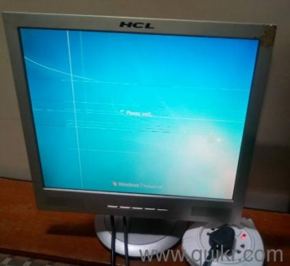 HCL MONITOR DRIVERS FOR PC