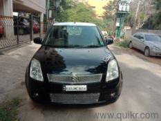 209 Used Maruti Suzuki Swift Cars in Bangalore   Second Hand Maruti