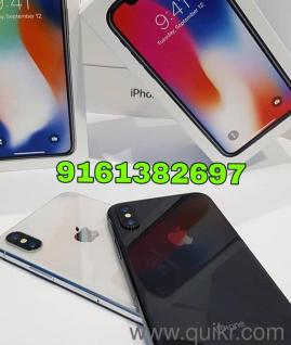IPHONE X 256GB rom 4GB ram DUBAI    in Kishangarh Road