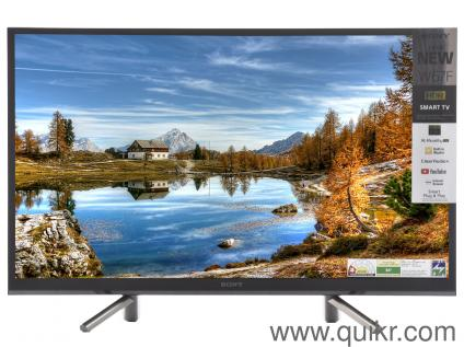 Buy Refurbished / Used Sony TV & DVD in Chennai | Second Hand TV