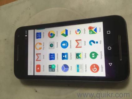 Second Hand & Used Motorola Mobile Phones - India | Refurbished