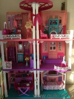barbie dolls | Used Toys - Games in India | Home & Lifestyle Quikr