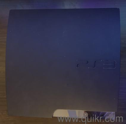 ps3 second hand | Used Video Games - Consoles in Delhi | Electronics