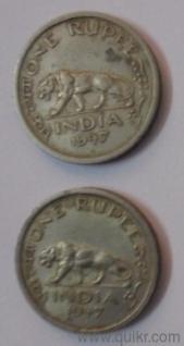 Georgivs Vi Penny 1942 Value