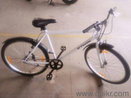 btwin | Used Bicycle in India | Home & Lifestyle Quikr Bazaar India