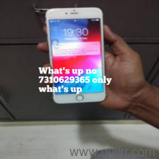 3e4fd075d50ab4 7310629365 APPLE IPHONE 7+ 256 GB 4.. in - Quikr Mumbai:Used Mobile Phones
