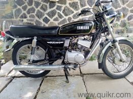 By Photo Congress    Yamaha Rx 100 Olx Nanded