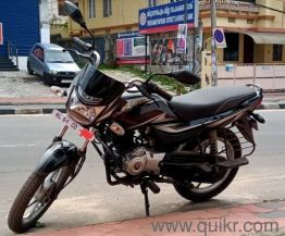 764 Second Hand Bikes in Kerala | Used Bikes at QuikrBikes