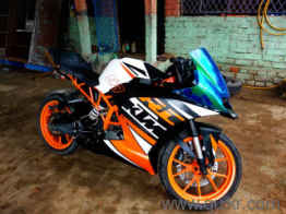 30 Second Hand KTM Bikes in Kolkata | Used KTM Bikes at QuikrBikes