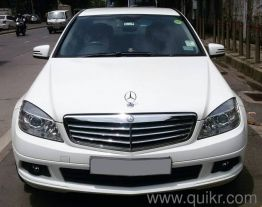 423 Used Mercedes Benz Cars in India | Second Hand Mercedes Benz