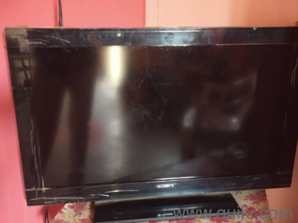 sony lcd tv | Used TV - DVD - Multimedia in India | Electronics