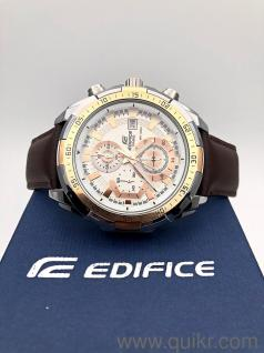Imported casio ediffice watches with COD all over india