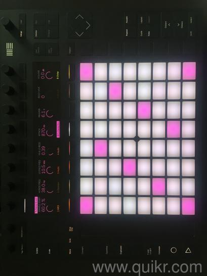 Selling my Ableton Push2 with Live Lite License - Everything
