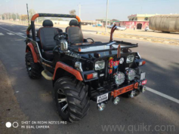 4 Used Jeep Cars in Karnataka   Second Hand Jeep Cars for
