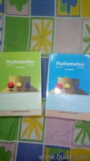 rd Sharma class 11 and 12 complete edition