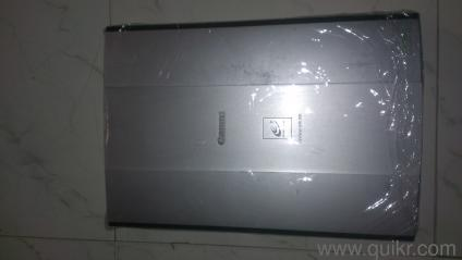 PHOTO DOCUMENT SCANNER  LED SCANNERS SALE USED NO NEGOTIATIONS CANO LIDE 25  CANO LIDE 200 and canolide