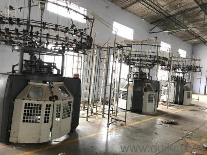 Used Knitting Machine For Sale