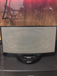 Bose SoundDock 1 - Selling As Is