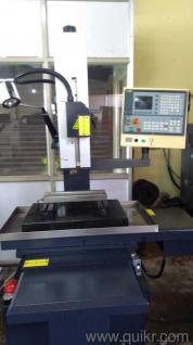 CNC SUPER DRILL MACHINE