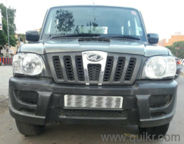 63 Used Mahindra Scorpio Cars in Tamil Nadu | Second Hand