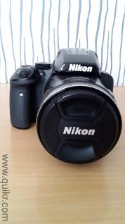 Sparingly Used Nikon P900 Excellent condition With Warranty
